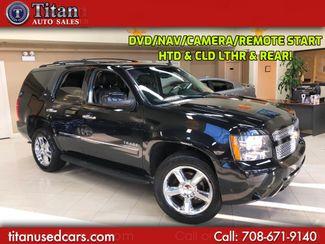 2011 Chevrolet Tahoe LTZ in Worth, IL 60482