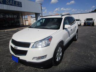 2011 Chevrolet Traverse LT w1LT  Abilene TX  Abilene Used Car Sales  in Abilene, TX