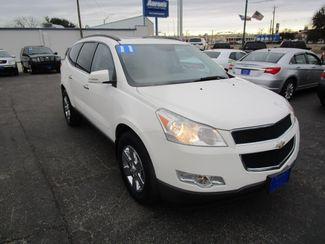 2011 Chevrolet Traverse LT w2LT  Abilene TX  Abilene Used Car Sales  in Abilene, TX
