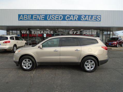 2011 Chevrolet Traverse LT w/1LT in Abilene, TX