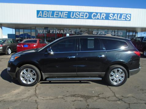 2011 Chevrolet Traverse LT w/1LT in Abilene, TX