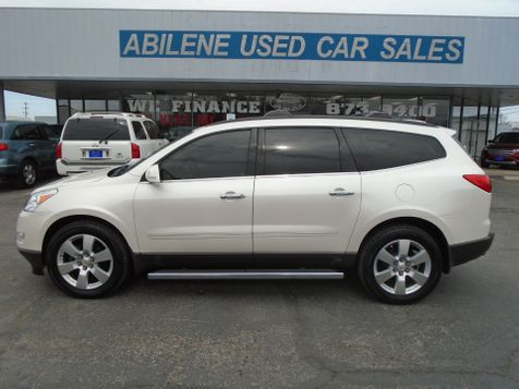 2011 Chevrolet Traverse LTZ in Abilene, TX