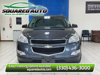 2011 Chevrolet Traverse LS in Akron, OH 44320