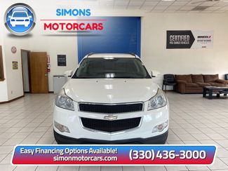 2011 Chevrolet Traverse LT w/1LT in Akron, OH 44320