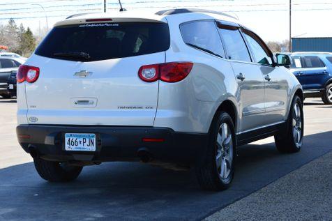 2011 Chevrolet Traverse LTZ AWD in Alexandria, Minnesota