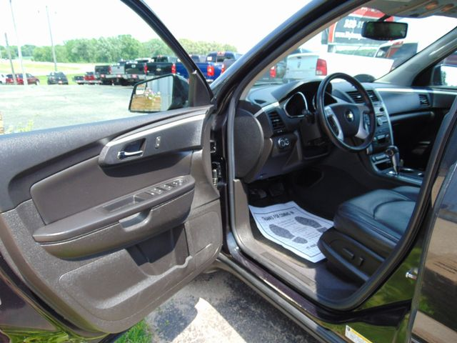 2011 Chevrolet Traverse LT w/2LT Alexandria, Minnesota 13
