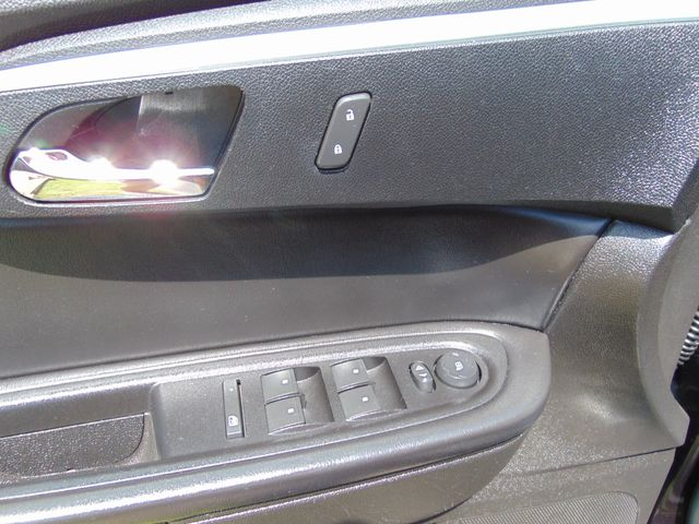 2011 Chevrolet Traverse LT w/2LT Alexandria, Minnesota 14