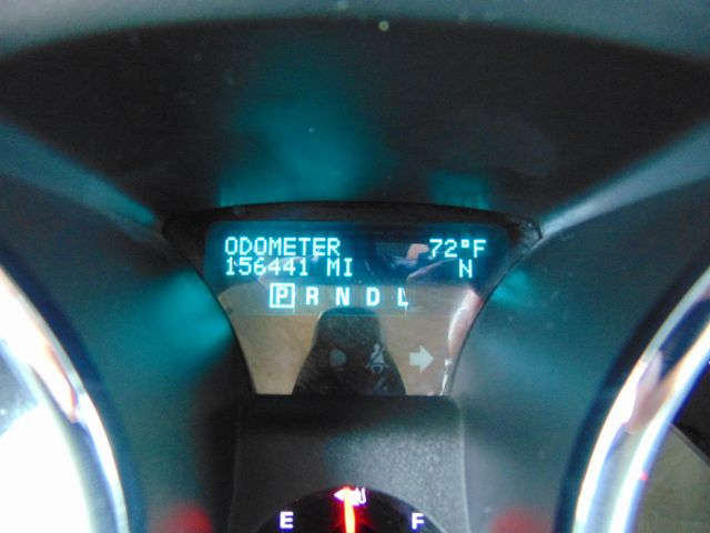 2011 Chevrolet Traverse LT w/2LT Alexandria, Minnesota 18