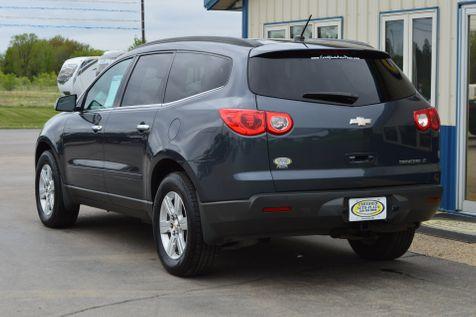 2011 Chevrolet Traverse LT w/2LT AWD in Alexandria, Minnesota