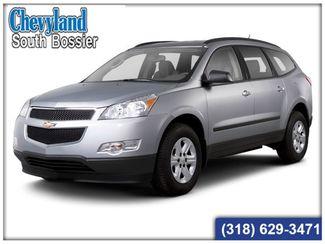 2011 Chevrolet Traverse LS in Bossier City, LA 71112