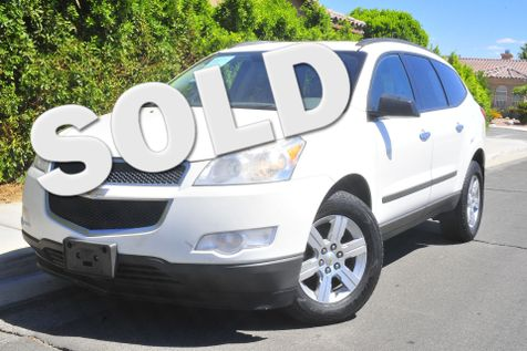 2011 Chevrolet Traverse LS in Cathedral City