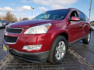 2011 Chevrolet Traverse LT w/1LT   Champaign, Illinois   The Auto Mall of Champaign in Champaign Illinois