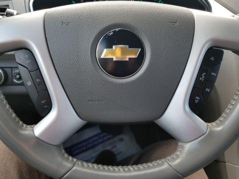 2011 Chevrolet Traverse LT w/1LT | Champaign, Illinois | The Auto Mall of Champaign in Champaign, Illinois