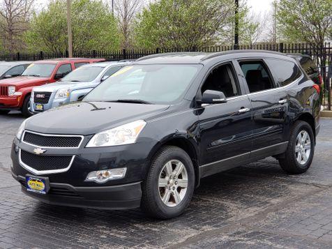 2011 Chevrolet Traverse LT w/1LT   Champaign, Illinois   The Auto Mall of Champaign in Champaign, Illinois