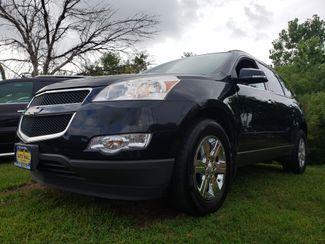 2011 Chevrolet Traverse LT w/1LT | Champaign, Illinois | The Auto Mall of Champaign in Champaign Illinois
