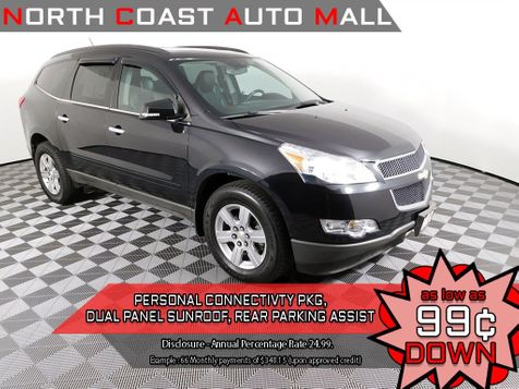 2011 Chevrolet Traverse LT w/2LT in Cleveland, Ohio