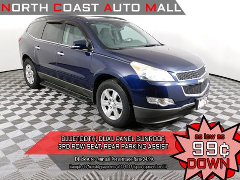 2011 Chevrolet Traverse LT w/1LT in Cleveland, Ohio