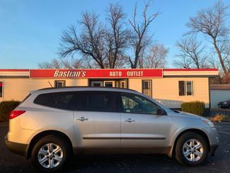 2011 Chevrolet Traverse LS in Coal Valley, IL 61240