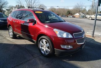 2011 Chevrolet Traverse LTZ in Conover, NC 28613