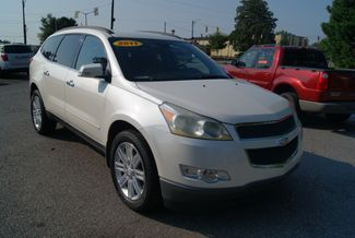 2011 Chevrolet Traverse LT w/1LT in Conover, NC 28613