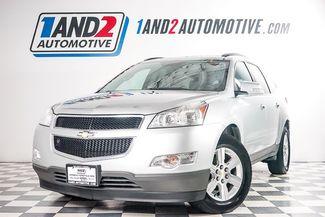 2011 Chevrolet Traverse LT w/2LT in Dallas TX