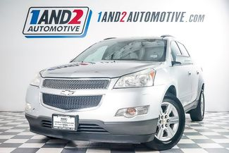 2011 Chevrolet Traverse LT w/2LT in Dallas TX
