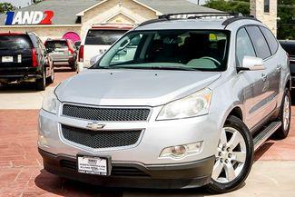 2011 Chevrolet Traverse in Dallas TX