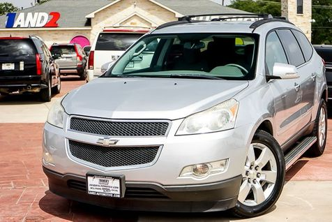 2011 Chevrolet Traverse LT w/1LT in Dallas, TX