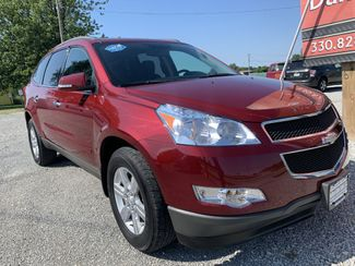 2011 Chevrolet Traverse LT w/1LT in Dalton, OH 44618