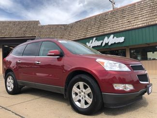 2011 Chevrolet Traverse in Dickinson, ND