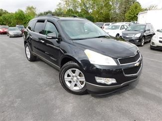 2011 Chevrolet Traverse LT w/1LT in Ephrata PA, 17522