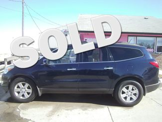 2011 Chevrolet Traverse in Fremont, NE