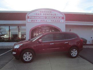 2011 Chevrolet Traverse LT w/1LT in Fremont OH, 43420