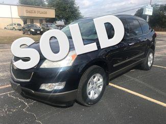 2011 Chevrolet Traverse LS | Ft. Worth, TX | Auto World Sales LLC in Fort Worth TX