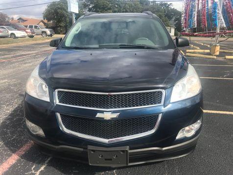 2011 Chevrolet Traverse LS | Ft. Worth, TX | Auto World Sales LLC in Ft. Worth, TX