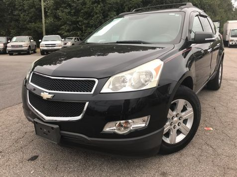 2011 Chevrolet Traverse LT in Gainesville, GA