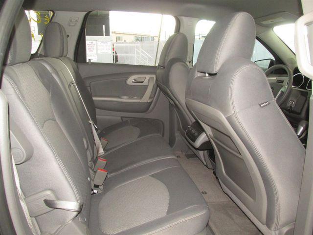 2011 Chevrolet Traverse LS Gardena, California 12