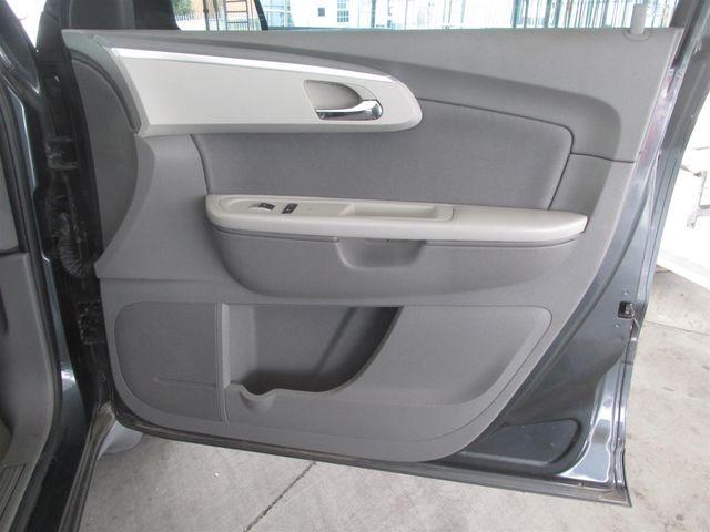 2011 Chevrolet Traverse LS Gardena, California 13