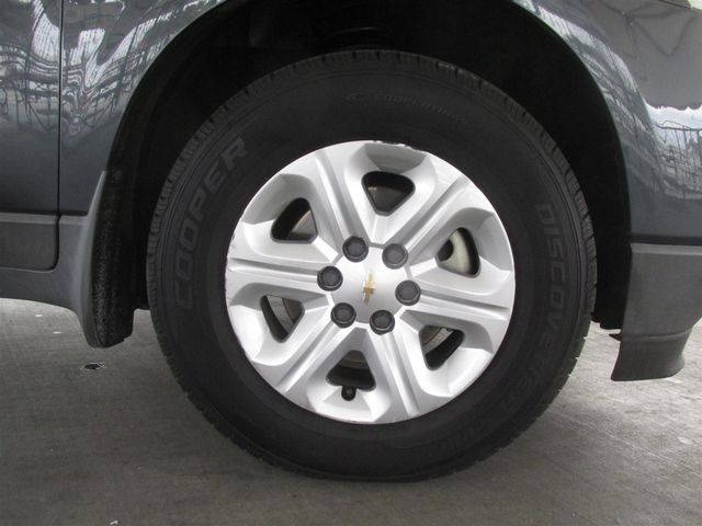 2011 Chevrolet Traverse LS Gardena, California 14