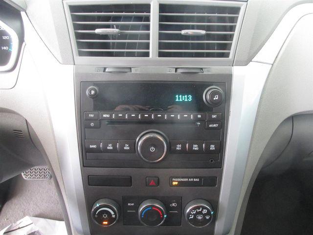 2011 Chevrolet Traverse LS Gardena, California 6