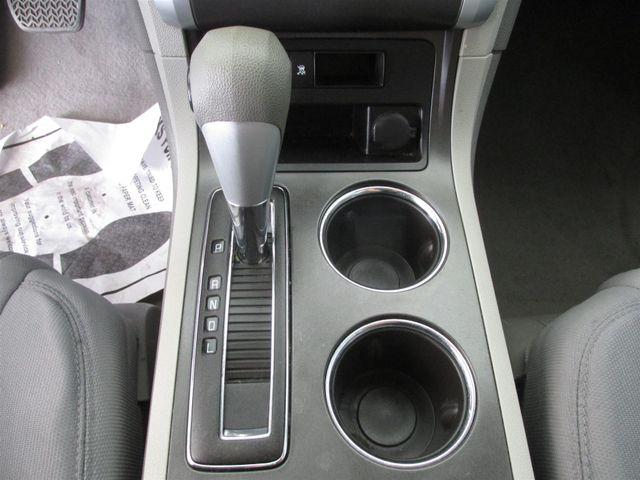 2011 Chevrolet Traverse LS Gardena, California 7