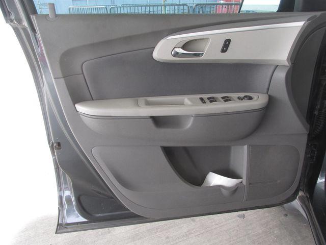 2011 Chevrolet Traverse LS Gardena, California 9