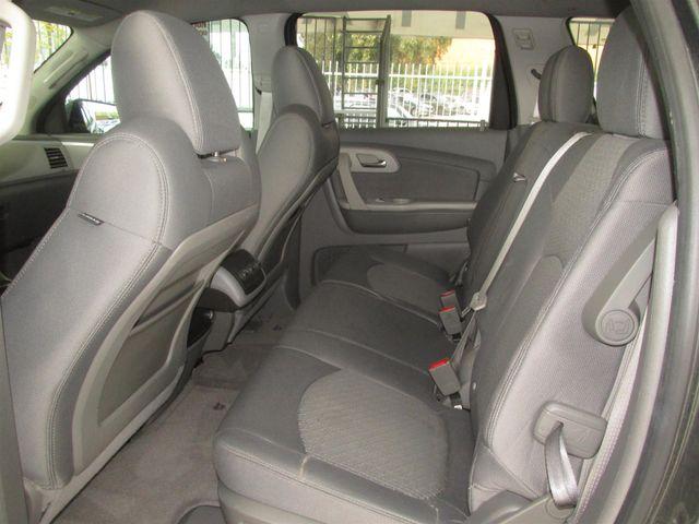 2011 Chevrolet Traverse LS Gardena, California 10