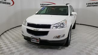 2011 Chevrolet Traverse LT w/2LT in Garland, TX 75042