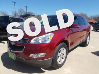 2011 Chevrolet Traverse in Gilmer TX