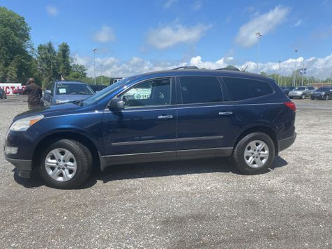 2011 Chevrolet Traverse LS in Harwood, MD