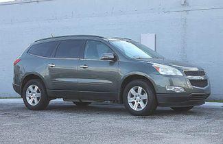 2011 Chevrolet Traverse LT w/1LT Hollywood, Florida 13