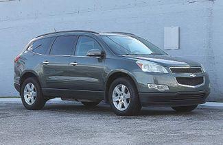 2011 Chevrolet Traverse LT w/1LT Hollywood, Florida 22