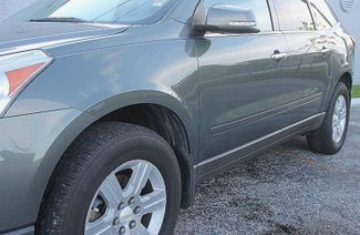2011 Chevrolet Traverse LT w/1LT Hollywood, Florida 11