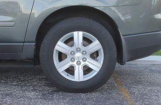 2011 Chevrolet Traverse LT w/1LT Hollywood, Florida 37